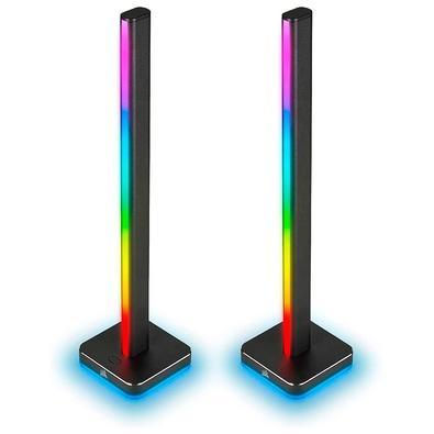 Torre de Iluminação Corsair ICUE LT100, RGB - CD-9010002-NA