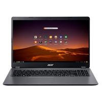 Notebook Acer Aspire 3 Intel Core i3-1035G1, 4GB, SSD 256GB, Endless OS, 15.6´, Gray - A315-56-569F