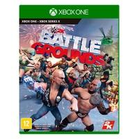 Game WWE 2K Battlegrounds Xbox One