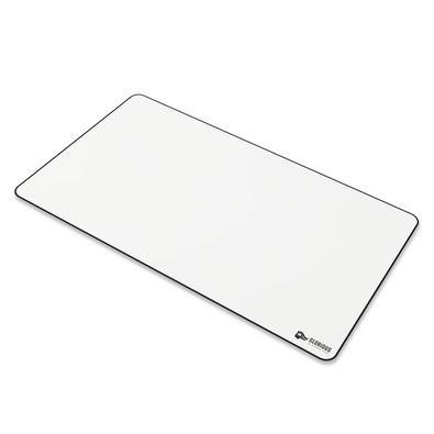 Mousepad Gamer Glorious PC Gaming Race, XL Estendido (360x610mm), Branco - GW-P