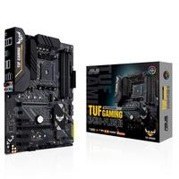 Placa-Mãe Asus TUF Gaming B450-PLUS II