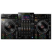 Controladora Pioneer para DJ, Profissional - XDJ-X..