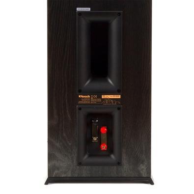 Caixa Torre Klipsch Ebony, 150W RMS, RP-8000F