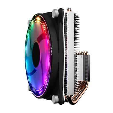 Cooler para Processador GameMax Air Cooler Gamma 300, AMD/Intel, ARGB - GAMMA 300