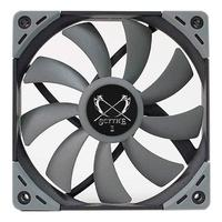 Cooler FAN Scythe, 120mm - KF1215FD18-P