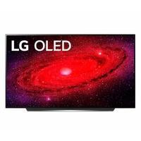 Smart TV OLED LG 65 4K HDR,  WiFi e Bluetooth, Inteligência Artificial, ThinQAI, Smart Magic, Google Assistente e Alexa - OLED65CXPSA
