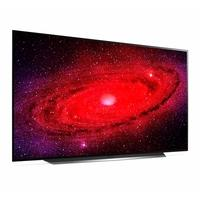 Smart TV OLED 65´ 4K LG, 4 HDMI, 3 USB, Bluetooth, Wi-Fi, HDR, ThinQ AI - OLED65CXPSA