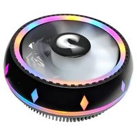 Cooler FAN Rise Mode Gamer G200, 120mm, RGB - RM-AC-O2-RGB