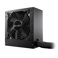 Fonte be quiet! SYSTEM POWER U9 500W US 80+ Bronze -  BN684