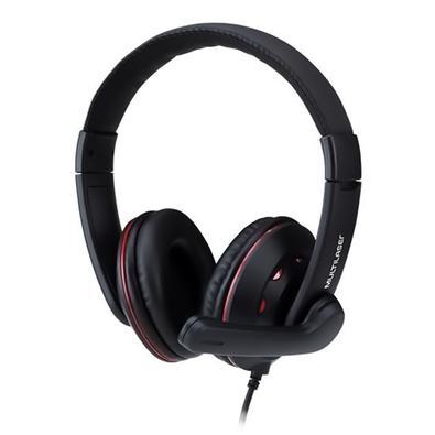 Headset Gamer Multilaser Gamer USB - PH334