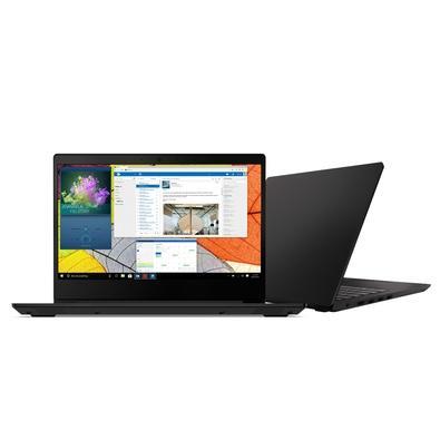 Notebook Lenovo BS145 Intel Core I5-1035G1, 8GB, 1TB, Windows 10 Pro, 15,6´ HD, Preto - 82HB000MBR