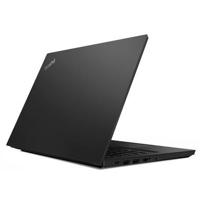 Notebook Lenovo E14 Intel Core i5-10210U, 8GB, 500GB, 15.6´ Anti Reflexo, Windows 10 Pro - 20RB002EBR