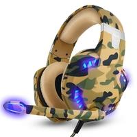 Headset Gamer DAZZ Special Forces Desert para PC/PS4/Xbox One - 62000017