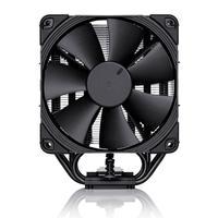 Cooler para Processador Noctua, para AMD/Intel, FAN de 120mm, Preto - NH-U12S CH.BK
