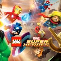 Jogo LEGO Marvel Super Heroes para PC, Steam - Digital para Download