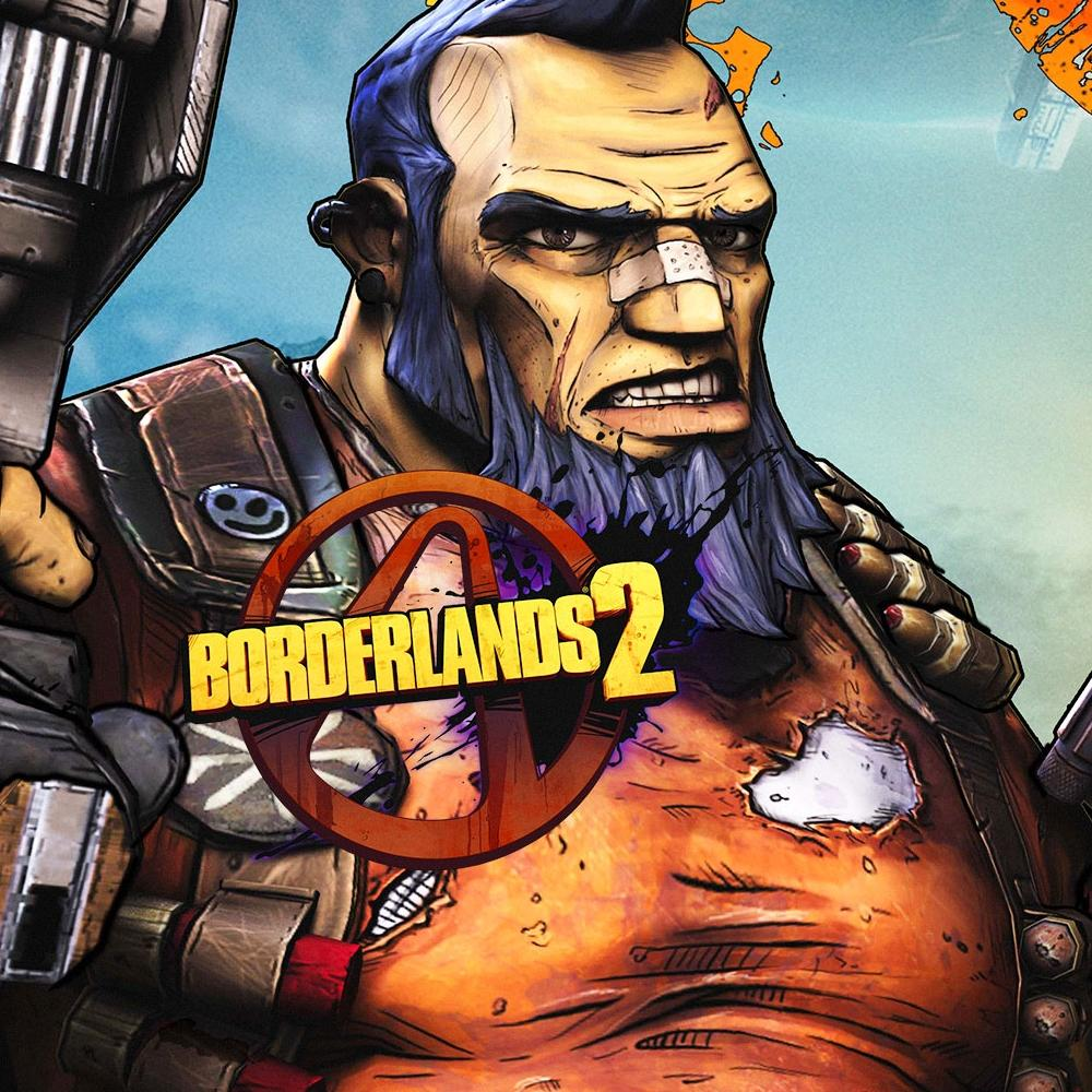 Jogo Borderlands 2 para PC, Steam - Digital para Download