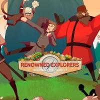 Jogo Renowned Explorers: International Society para PC, Steam - Digital para Download