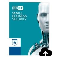 ESET Small Business Security para 40 Usuários, 1 ano, Digital para Download