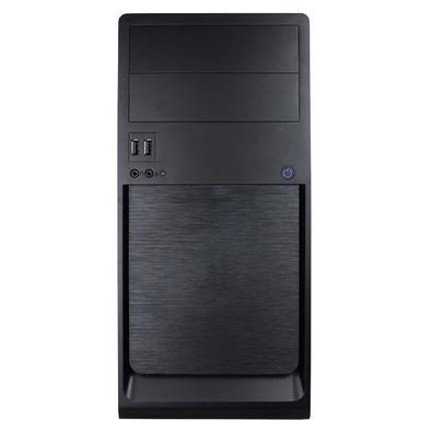 Computador Skill Completo, Intel 10º Celeron G5900, 4GB DDR4, SSD 960GB, Monitor 21.5''