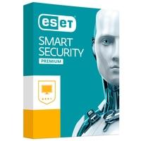 ESET Smart Security Premium para 1 Usuário, 1 Ano, Digital para Download