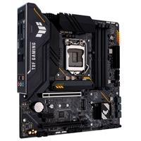 Placa Mãe Asus TUF GAMING B560M-PLUS, Intel LGA1200, microATX, DDR4 - 90MB1780-M0EAY0