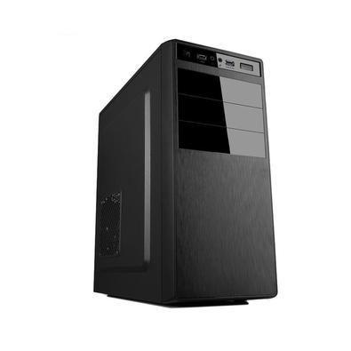 Computador Skill HomeJob Intel Pentium G5400 8ª Geração, 8GB, DDR4, SSD 240GB, Intel UHD 610, Asus