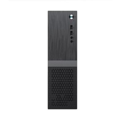 Computador Skill Slim PC CPU Intel Celeron J1800, 8GB, SSD 480GB, 2.58Ghz, HDMI, Full HD, Áudio 5.1 canais