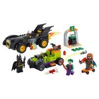 LEGO Batman vs. Coringa - Perseguição de Batmóvel - 76180