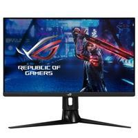 Monitor Gamer Asus ROG XG27AQM, 27 270Hz, 1ms GTG, QHD Fast IPS, HDR 400, G-sync, Aura sync, DisplayPort, HDMI, USB - 90LM06U5-B013X0