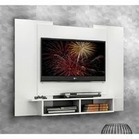 Painel com Nicho Riviera 1.2 M Para Tv 48´, Branco