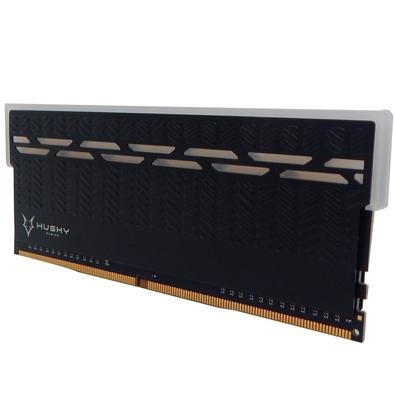 Memória Gamer Husky Gaming, Blizzard, RGB, 16GB, 3200Mhz, DDR4, CL19 - HGMF005