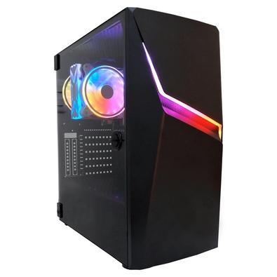 Computador Gamer Concórdia Intel Core i5-9400F, 8GB, 1TB HD, 240GB SSD, Placa de Vídeo RX 550 4GB, Linux - 40530