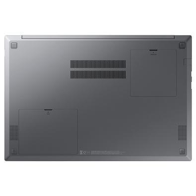 Notebook Samsung Book Intel Core i5-1135G7, 8GB, 1TB HD, 15.6´ LED Full HD, Windows 10 Home, Cinza Chumbo - NP550XDA-KF1BR