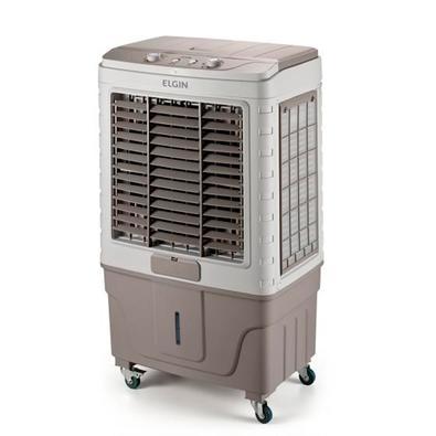 Climatizador Big Air 65 Litros, Compartimento para Gelo, Rodas com Trava, 127V - 45FBFN65M1NA