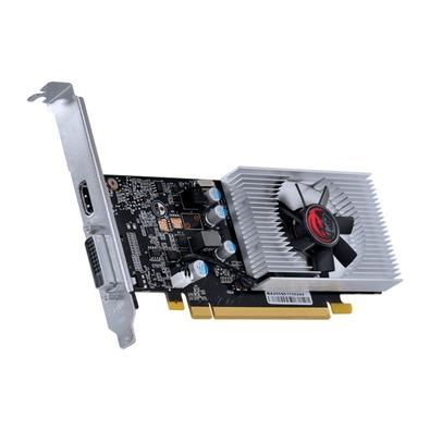 Computador Gamer Skul 3000 Intel i3-9100F, RAM 8GB, SSD 240GB, HD 1TB, PCYes GT1030 2GB, Fonte 500W, Linux - 106999