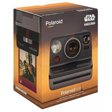 Câmera Fotográfica Polaroid Now The Mandalorian com Impressão Instantânea - 9044