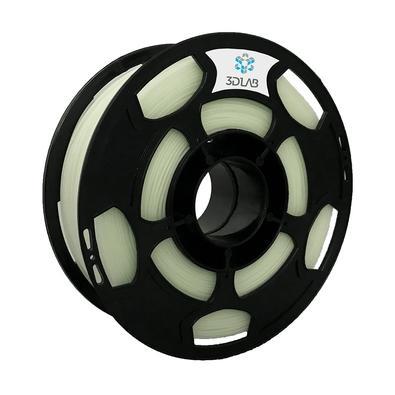 Filamento PLA para Impressora 3D 3DLAB, Fosforescente - 2013010130