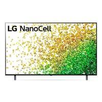 Smart TV LG 65´ 4K NanoCell 65NANO85, 120Hz, FreeSync, 2 HDMI 2.1, Inteligência Artificial ThinQ, Google Alexa - 65NANO85SPA