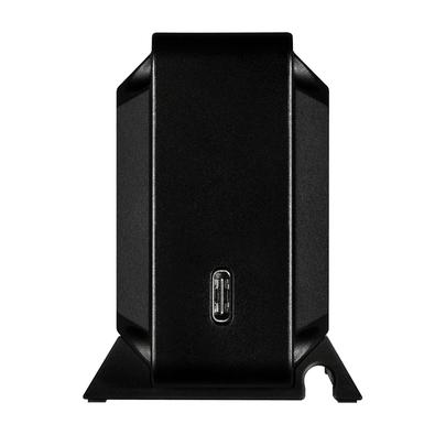 SSD Externo WD_Black D30 1TB, USB-C para USB-A, Preto - WDBATL0010BBK-WESN