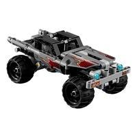LEGO Technic - Caminhão de Fuga, 128 Peças - 42090