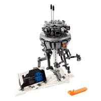 LEGO Star Wars - Imperial Probe Droid, 683 Peças - 75306