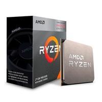 Processador AMD Ryzen 3 3200G, Cache 4MB, 3.6GHz (4GHz Max Turbo), AM4 - YD320GC5FIBOX