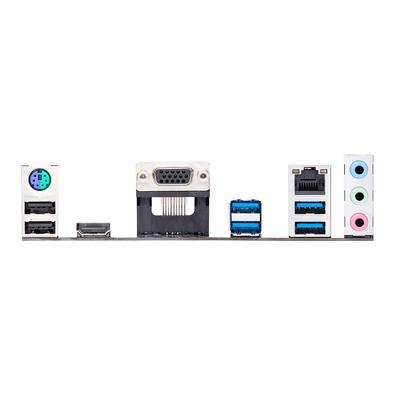 Placa Mãe Asus PRIME B560M-K, Intel LGA1200, mATX, DDR4 - 90MB16S0-M0EAY0