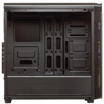 PC Gamer Concórdia Intel Core i3-9100F, RAM 8GB, SSD 240GB e HD 1TB, RX 550, Fonte 500W, Linux - 30222