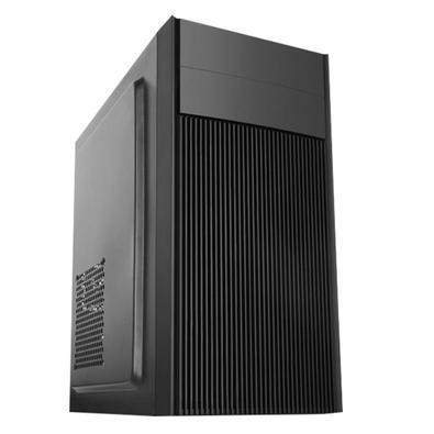 Computador Brazil PC Intel Core i7-4790, 8GB RAM, SSD 240GB, com Teclado e Mouse Sem Fio, Preto
