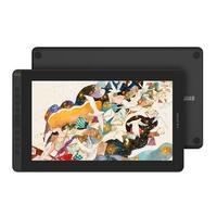 Display Interativo Huion Kamvas 16, USB-C, Full HD, Preto - GS1562