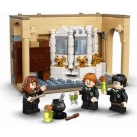 LEGO Harry Potter - Hogwarts Erro de Poção Polissuco, 217 Peças - 76386