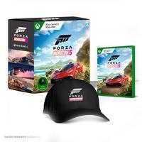 Jogo Forza Horizon 5 - Edição Exclusiva, Xbox Séries X / S / One
