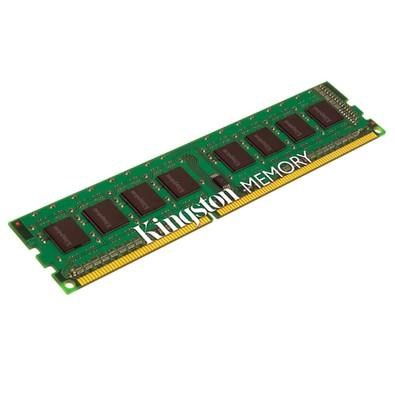Memória Kingston 8GB, 1333MHz, DDR3, CL9 - KVR1333D3N9/8G