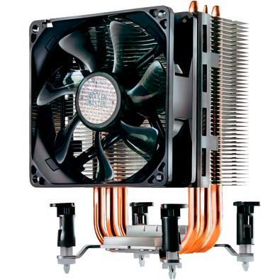 Cooler para Processador CoolerMaster Hyper TX3 EVO RR-TX3E-28PK-R1
